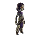 Necroarmadura de Darksiders II