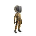 Black Ops Flight Suit