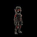 Redemption Assault Armor