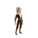 Shazam-kostyme