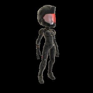 Sgt. Calhoun Kostüm