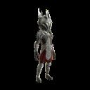 Costume Sauron
