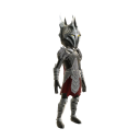 Sauron-kostym