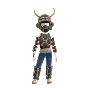 Bone Armor