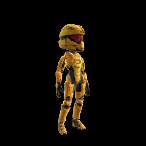 Spartan Davis Armor