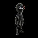 Fato Splinter Cell