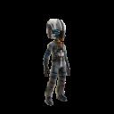 Isaac EVA Suit