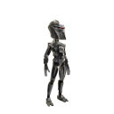 Cylon Centurion Costume