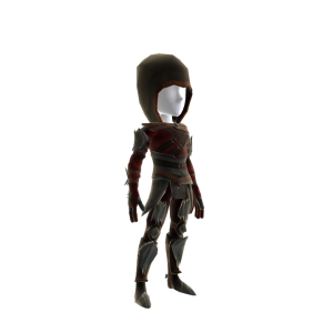 Garrett Hawke's Rogue Armor