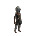 Elite Knight Costume