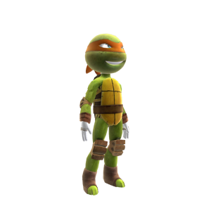 Mikey Costume