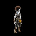 Kait Diaz Armor