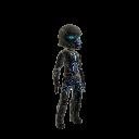 Onyx Jack Program Armor