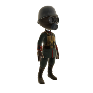 German Elite Outfit