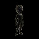 Black Panther Anzug
