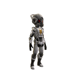 Cerberus Trooper Armor 
