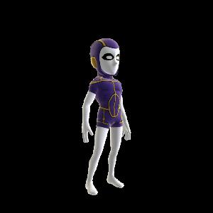 Phantom Limb Costume
