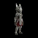 Sauron Costume