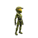 Mark V Armor