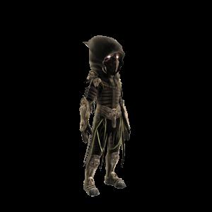 Dark Impaler