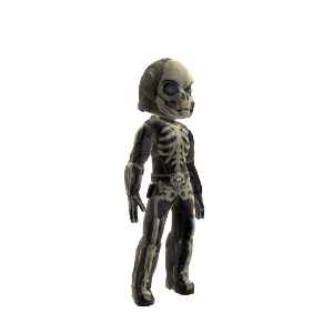 Onyx Skeletal Armor