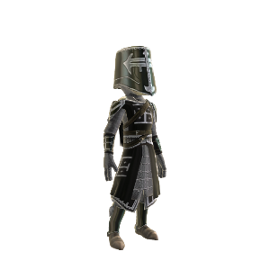 The Crusader Outfit