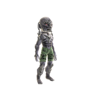 Costume de Doomsday