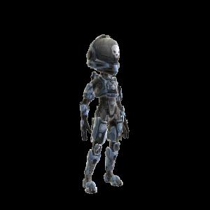 Orbital Armor