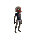 Football Zombie