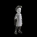 Costume de Victor