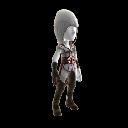 Ezio Outfit