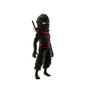 Legendary Shadow Ninja