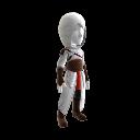Roupa de Altaïr