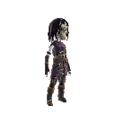 Armadura de Wanderer de Darksiders II