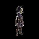Armadura de Wanderer de Darksiders II