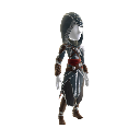 Ezio Revelations Outfit