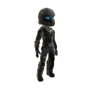 Onyx Guard Armor