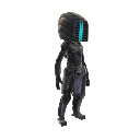 LEO Exo Suit 