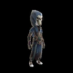 Darksiders II Reaper Armor