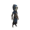 Darksiders II Reaper Armor