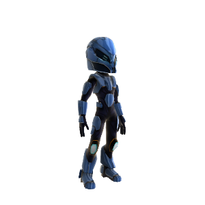 S8 Powered Armor Suit