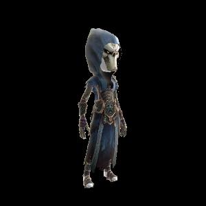 Armadura de Reaper de Darksiders II