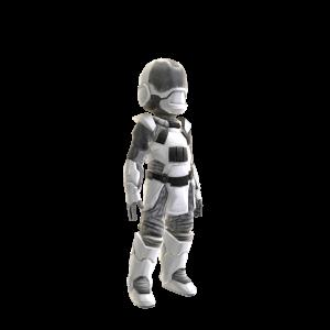 Ice Ranger Armor