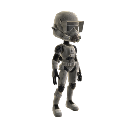 Armure Jumptrooper