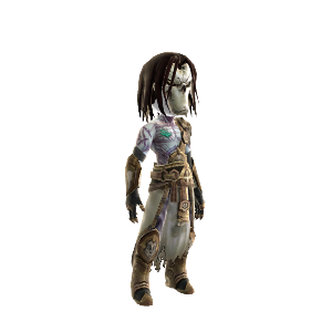 Armadura Angel of Death de Darksiders II