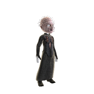 Hellraiser Pinhead Outfit