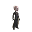 Hellraiser Pinhead Outfit 