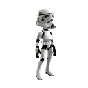 Stormtrooper Outfit