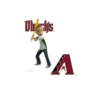 Diamondbacks Home Run