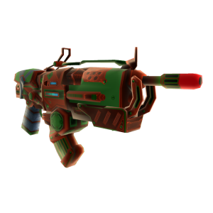 Hammerburst de juguete